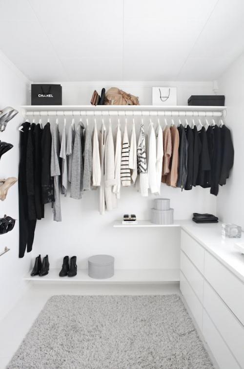 Базовый гардероб на зиму 2019. Женский капсульный гардероб на 2019 год: какие вещи можно назвать базовыми