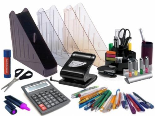 Канцелярия. Канцелярские товары для офиса в 2020 году: список необходимого