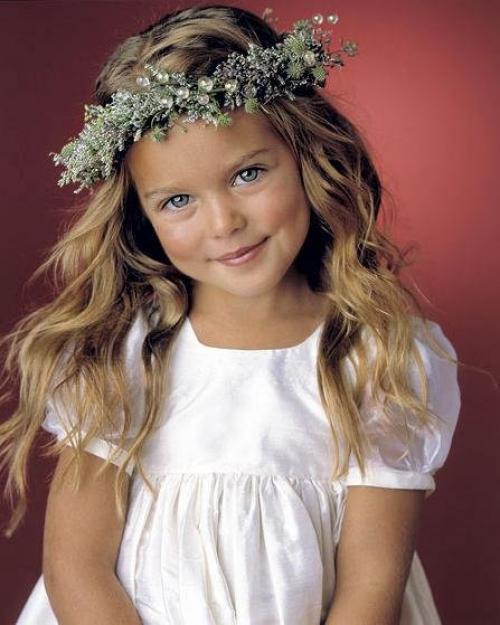 Как стать красивой в 9 лет. Как стать красивой в 9 лет
