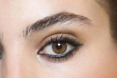 Макияж кошачий глаз на каждый день. «Кошачий» макияж глаз: разные варианты