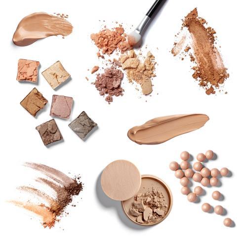 Как правильно выбрать тональный крем и пудру для лица по цвету. Как правильно подобрать пудру: многообразие видов
