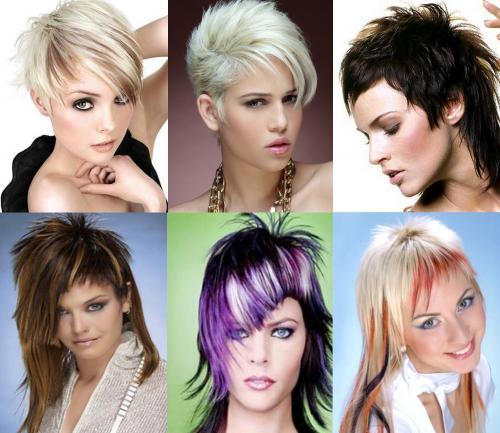Прически для тонких и редких волос на каждый день. Креативные стрижки
