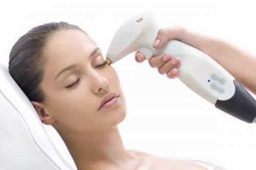 Аппаратная и лазерная Косметология. Лазерная косметология для лица