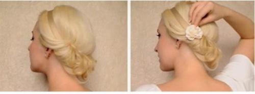 Прическа греческий стиль, как сделать в домашних условиях. Прическа в греческом стиле с повязкой на короткие и средние волосы (пошаговая инструкция)