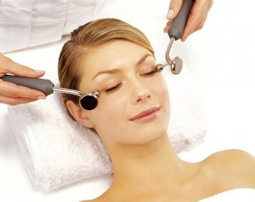 Микротоковая терапия в косметологии в. Этапы и длительность процедуры