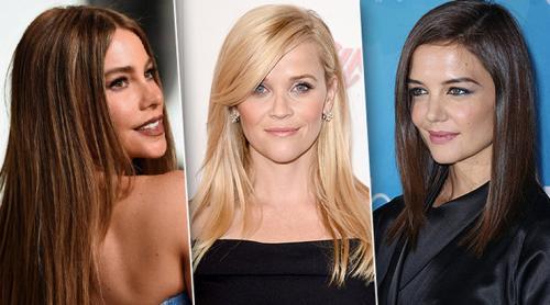 Как можно подстричь длинные волосы красиво. Когда жалко отрезать: самые эффектные стрижки для длинных волос