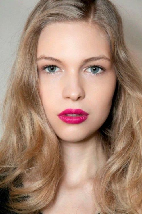 Идеальный макияж для цветотипа Лето
