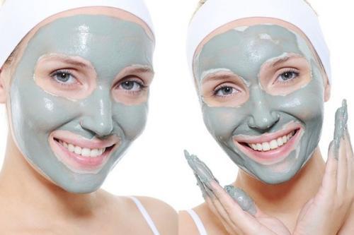 Косметические профессиональные маски для лица. Свойства и действие