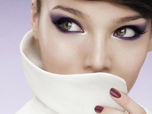 Широко посаженные глаза, как определить. Как определить форму глаз