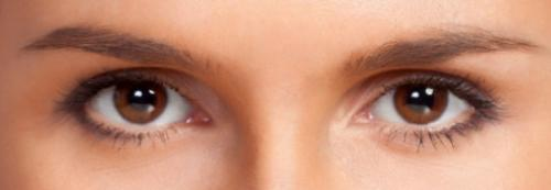 Как правильно красить глубоко посаженные глаза