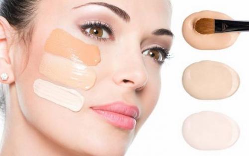 Как правильно подобрать тональный крем для лица по цвету в магазине. Как правильно выбрать тональный крем для лица