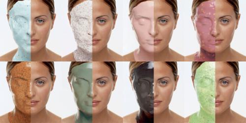 Профессиональные тканевые маски. Классификация профессиональных масок для лица