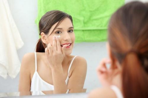 Крем детский увлажняющий для сухой кожи лица. Эффективность для зрелой кожи