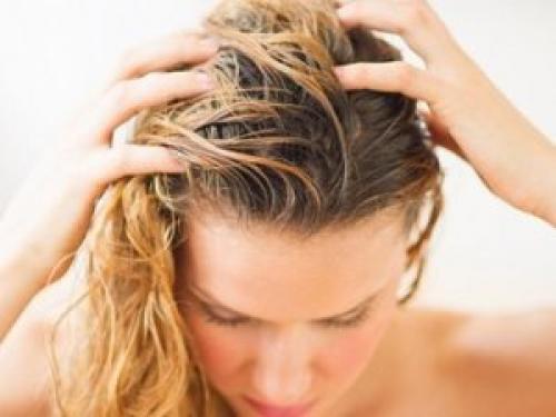 Пористые волосы, как сделать гладкими. Уход за пористыми волосами – ищем средства