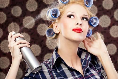 Стрижки для пористых пушистых волос. Женские стрижки 21