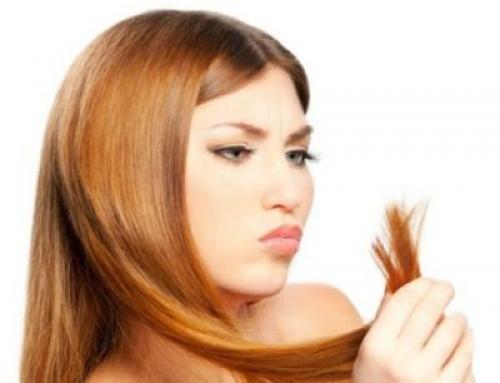 Средства для увлажнения волос. Почему сушатся волосы и секутся их кончики