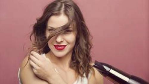 Стрижки для пористых пушистых волос. Женские стрижки 25