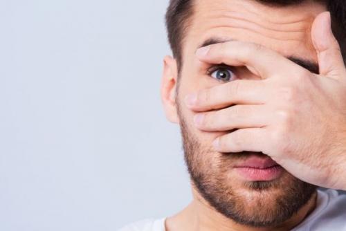 Как избавиться от синяков под глазами мужчине. Что делать, чтобы избавиться от проблемы
