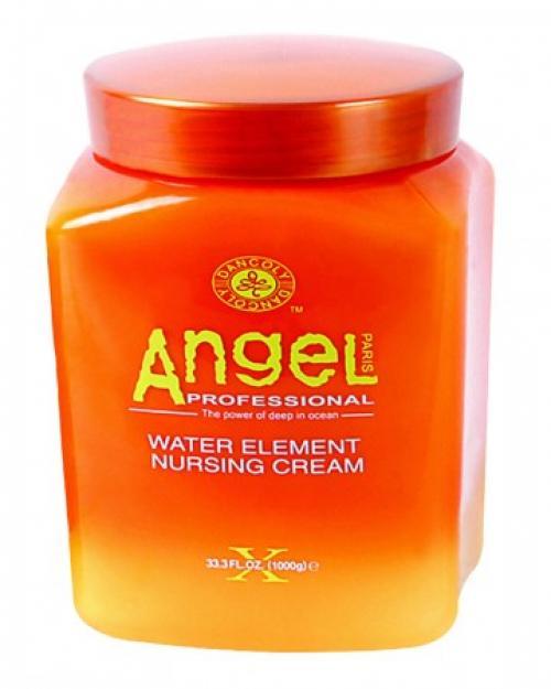 Маска ангел для волос. Маска для востановления сухих и поврежденных волос - питательный крем 500, 1000 g