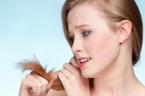 Обламываются кончики волос, что делать. Что делать с ломкими кончиками волос?