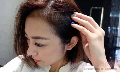 Средства для волос корейские. Особенность корейской косметики от выпадения волос
