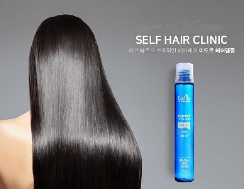 Филлер для волос lador инструкция. Lador филлер для волос – способ применения и основные свойства