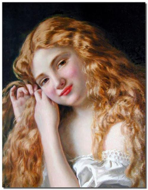 Можно ли волосы заплетать на ночь. Приметы связанные с расчесыванием волос