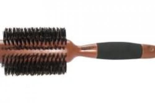 Круглая щетка для волос для укладки. Профессиональные расчески