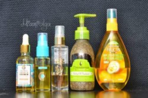 Масло для кончиков волос, какое лучше. Масло для кончиков волос: особенности применения натуральных и магазинных средств от секущихся локонов