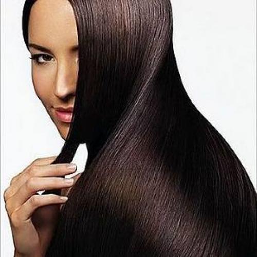 Как сохранить прямые волосы на ночь. Советы о том, как сохранить волосы прямыми