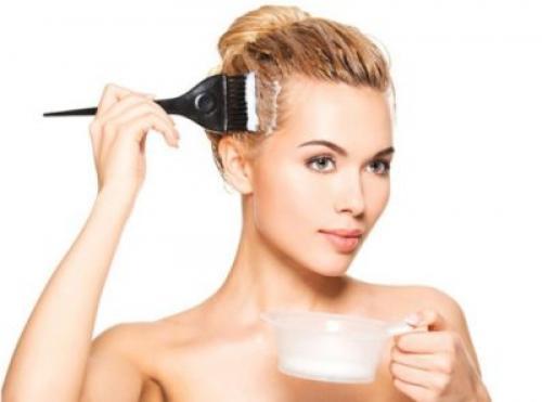 Осветляющий порошок сколько держать на волосах. Плюсы и минусы порошка для осветления