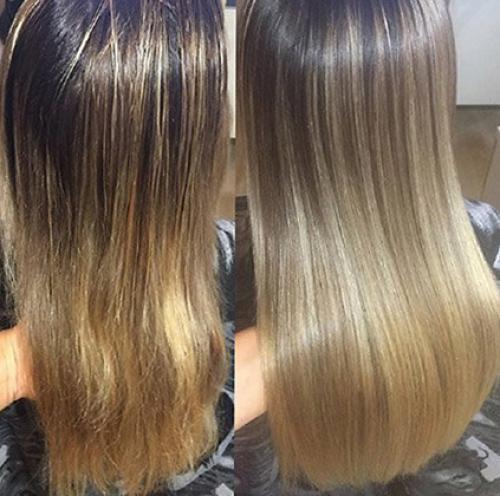 Счастье для волос или ботокс. Общие сведения о процедуре «Ботокс»
