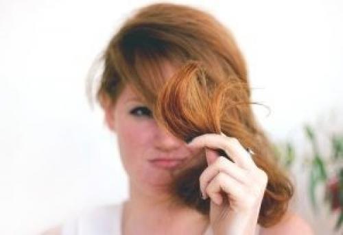Средства для секущихся кончиков волос. Народные средства от секущихся кончиков волос: лучшие рецепты