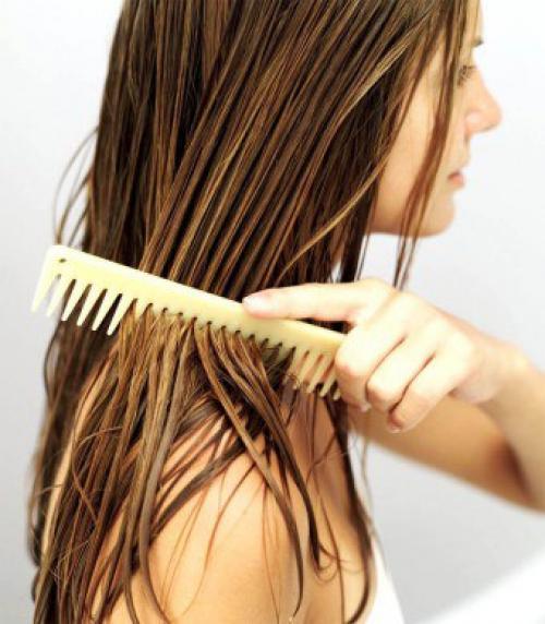 Силикон для волос вред или польза. Силикон –, что это?
