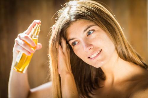 Несмываемые средства для волос. Преимущества