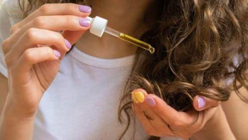 Натуральное масло для волос. Как правильно выбрать масло для волос?