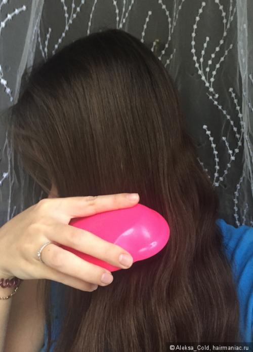 Как сделать прямые волосы. Как сделать волосы гладкими и прямыми без утюжка?