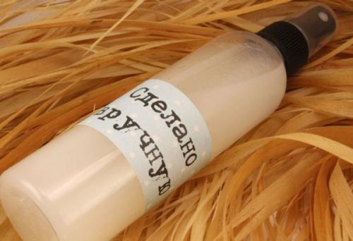 Спрей для волос для облегчения расчесывания волос. Лучшие спреи для расчесывания и питания волос
