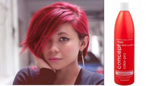 Шампунь пилинг для волос. Кому стоит воспользоваться
