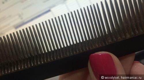 Расчесывание волос с эфирными маслами. Аромарасчесывания для волос. Для чего оно мне?