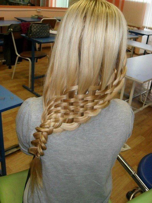 Кому идут длинные волосы советы профессионалов. Как выбрать идеальную стрижку 09