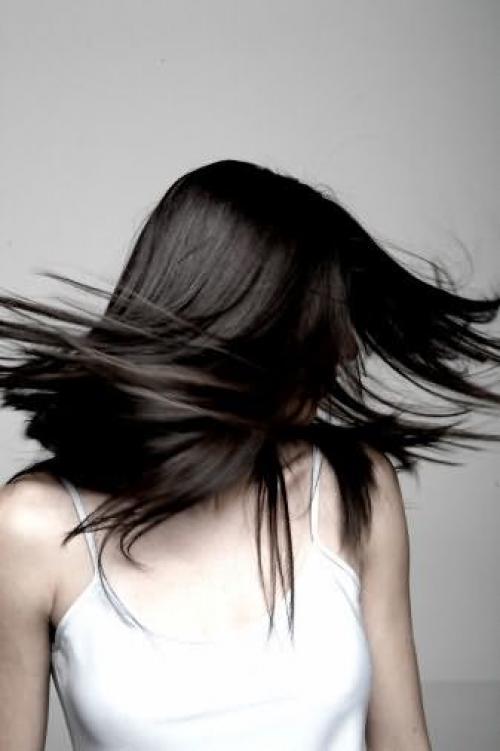 Как красить басмой волосы в черный цвет. Совет 1: Как покрасить волосы басмой в черный цвет
