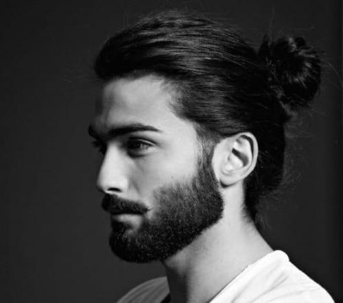 Подойдут ли мне длинные волосы мужчине. Образ и стиль длинных волос: каким мужчинам они подходят