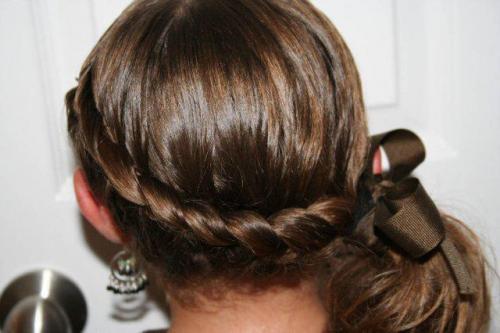 Кому идут длинные волосы советы профессионалов. Как выбрать идеальную стрижку 08