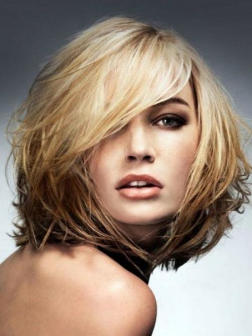 Как сделать волосы толще и жестче. Объем и форма для тонких прядей