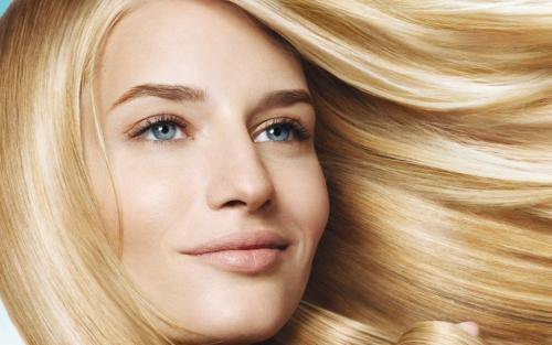 Молочная кислота для осветления волос. Как осветлить волосы перекисью водорода?