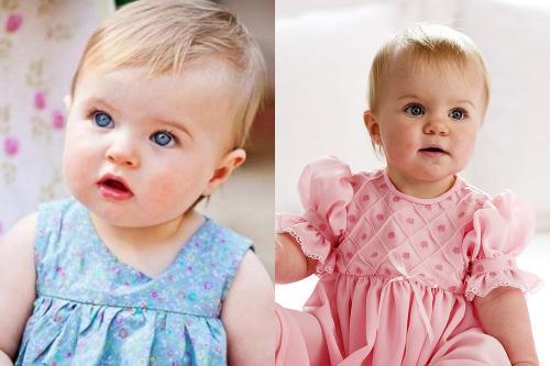 Стрижки для девочек для самых маленьких. Первые стрижки для девочек годовалого возраста: когда и как стричь?