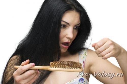Сколько в день у человека выпадает волос на голове. Сколько волос выпадает в день — норма или сигнал тревоги?