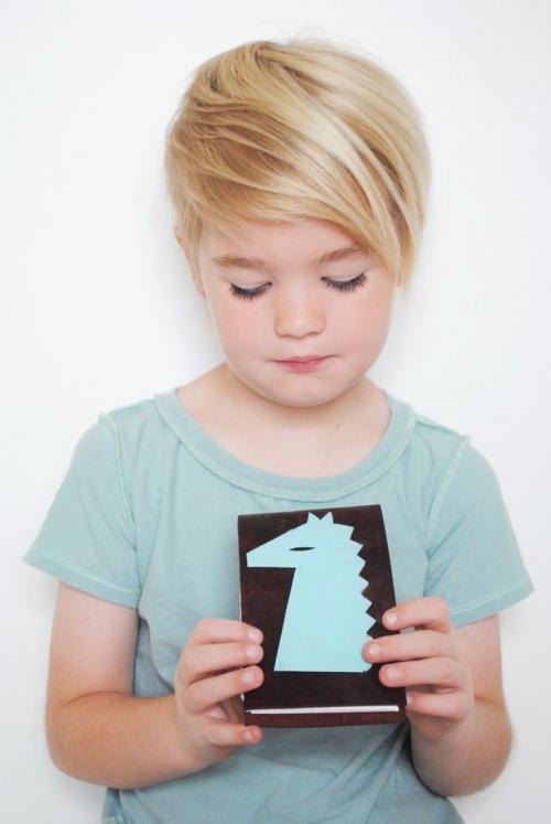 Прически для девочек 13 лет на короткие волосы. Короткие прически и стрижки для девочек