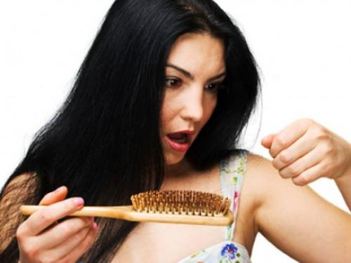 При беременности быстро растут волосы. Быстро растут волосы при беременности